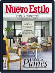 Nuevo Estilo (Digital) Subscription September 1st, 2017 Issue