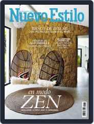 Nuevo Estilo (Digital) Subscription July 1st, 2017 Issue