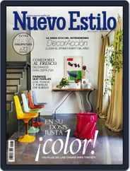 Nuevo Estilo (Digital) Subscription June 1st, 2017 Issue