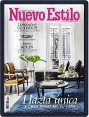 Nuevo Estilo (Digital) Subscription May 1st, 2017 Issue