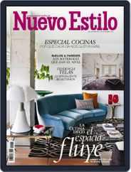 Nuevo Estilo (Digital) Subscription March 23rd, 2017 Issue