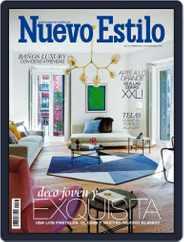 Nuevo Estilo (Digital) Subscription February 1st, 2017 Issue