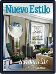 Nuevo Estilo (Digital) Subscription January 1st, 2017 Issue