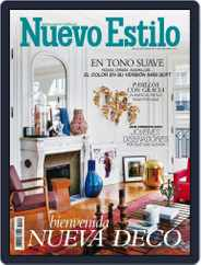 Nuevo Estilo (Digital) Subscription September 1st, 2016 Issue
