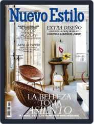 Nuevo Estilo (Digital) Subscription May 25th, 2016 Issue