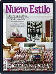 Nuevo Estilo (Digital) Subscription April 22nd, 2016 Issue