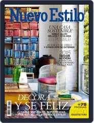 Nuevo Estilo (Digital) Subscription May 21st, 2015 Issue
