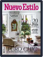 Nuevo Estilo (Digital) Subscription May 1st, 2015 Issue
