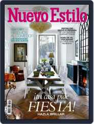 Nuevo Estilo (Digital) Subscription November 20th, 2014 Issue