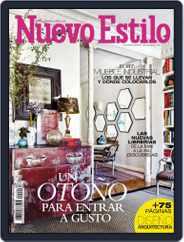 Nuevo Estilo (Digital) Subscription September 22nd, 2014 Issue