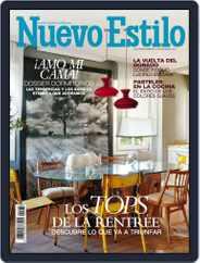 Nuevo Estilo (Digital) Subscription August 21st, 2014 Issue