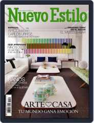 Nuevo Estilo (Digital) Subscription February 14th, 2014 Issue