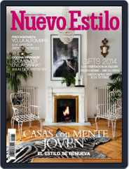 Nuevo Estilo (Digital) Subscription December 24th, 2013 Issue