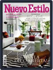 Nuevo Estilo (Digital) Subscription May 22nd, 2013 Issue