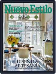 Nuevo Estilo (Digital) Subscription March 21st, 2013 Issue