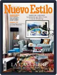 Nuevo Estilo (Digital) Subscription February 21st, 2013 Issue