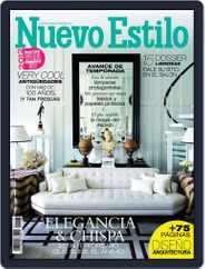 Nuevo Estilo (Digital) Subscription September 21st, 2012 Issue