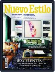 Nuevo Estilo (Digital) Subscription November 24th, 2011 Issue