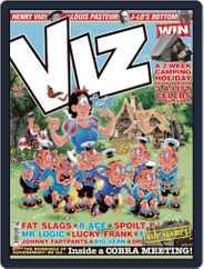 Viz (Digital) Subscription August 1st, 2020 Issue