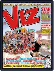 Viz (Digital) Subscription May 1st, 2020 Issue