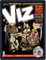 Viz (Digital) Subscription March 1st, 2020 Issue