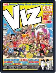 Viz (Digital) Subscription September 1st, 2019 Issue