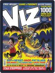 Viz (Digital) Subscription April 1st, 2019 Issue