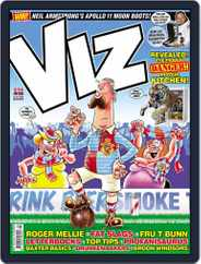 Viz (Digital) Subscription April 1st, 2018 Issue