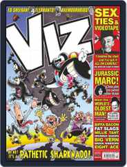 Viz (Digital) Subscription March 1st, 2018 Issue