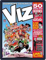 Viz (Digital) Subscription November 1st, 2015 Issue