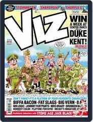 Viz (Digital) Subscription September 1st, 2015 Issue