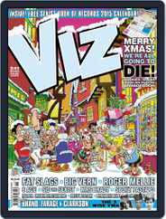 Viz (Digital) Subscription November 20th, 2014 Issue