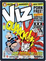 Viz (Digital) Subscription April 24th, 2013 Issue