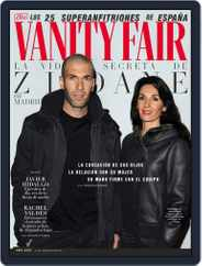 Vanity Fair España (Digital) Subscription April 1st, 2020 Issue