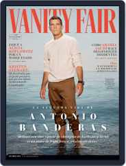 Vanity Fair España (Digital) Subscription October 1st, 2019 Issue