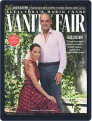 Vanity Fair España (Digital) Subscription August 1st, 2019 Issue