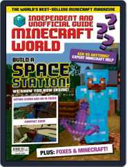 Minecraft World (Digital) Subscription May 1st, 2020 Issue