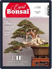 Esprit Bonsai (Digital) Subscription June 1st, 2020 Issue