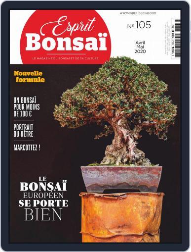 Esprit Bonsai (Digital) April 1st, 2020 Issue Cover