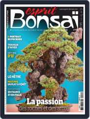 Esprit Bonsai (Digital) Subscription December 1st, 2019 Issue