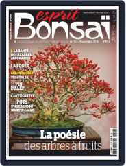 Esprit Bonsai (Digital) Subscription October 1st, 2019 Issue