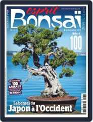 Esprit Bonsai (Digital) Subscription June 1st, 2019 Issue
