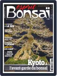 Esprit Bonsai (Digital) Subscription February 1st, 2019 Issue