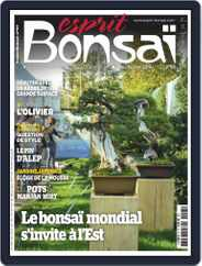 Esprit Bonsai (Digital) Subscription December 1st, 2018 Issue