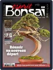 Esprit Bonsai (Digital) Subscription May 1st, 2018 Issue
