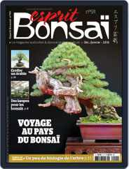 Esprit Bonsai (Digital) Subscription December 1st, 2017 Issue