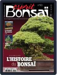 Esprit Bonsai (Digital) Subscription October 1st, 2017 Issue