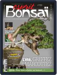 Esprit Bonsai (Digital) Subscription August 1st, 2017 Issue
