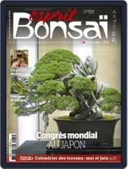 Esprit Bonsai (Digital) Subscription June 1st, 2017 Issue