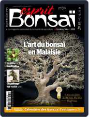 Esprit Bonsai (Digital) Subscription October 1st, 2016 Issue